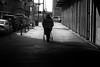 i walk alone (jeff_tidwell) Tags: street streetphotography streetphoto candid blackandwhite bw denver shadow