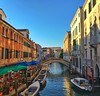 Venice Italy . . . #venice #italy #iphone #iphonesia #picoftheday #photooftheday #europe #instalike #instagood #instadaily #like4like #photo #travel #sky #awesome #beautiful #amazing #art #pic #love #family #instalove #wow #popularpic #ig_watchers #fun #w (mockdao) Tags: ifttt instagram venice italy europe travel blue panorama traveler world happy family flickr nature natur beautiful great wideangle photo pic memories holiday fun good wow