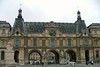 Paris: The Louvre Palace South Facade (Larry Myhre) Tags: thelouvre museum palace lourvre paris france