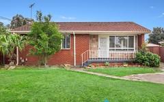 190 Carlisle Avenue, Blackett NSW