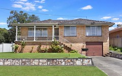 2 Yanco Street, Merrylands NSW
