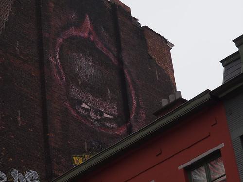 Les fresques intimes Bruxelloises: la naissance | PC185588