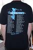 1876B Morrissey - Ringleader Of The Tormentors 2007 Tour (Minor Thread) Tags: minorthread tshirtwars tshirt shirt vintage concert tour rock merch merchandise punk indie moz morrissey thesmiths