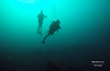 Belharra Underwater (YellowSingle 单黄) Tags: belharra ocean tech gopro underwater wave scuba diving plongee