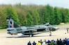 Bruntingthorpe 2000 (Gerry Rudman) Tags: english electric bac lightning f6 bruntingthorpe cold war jets gilmorton
