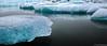 Iceberg Float (Paul Berkloo) Tags: ice berg iceberg frozen snow winter water iceland dark black blue float glacier