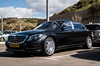 5558555 (rOOmUSh) Tags: mercedes sklasse maybach s500 black palindrome