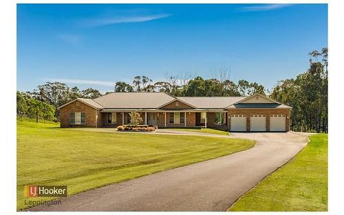 61 Greendale Road, Bringelly NSW 2556
