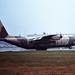 XV217 Lhercules RAF CVT 14-08-77