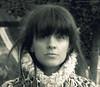 Portrait (Natali Antonovich) Tags: portrait winter brussels sweetbrussels stare monochrome sablon dezavel christmasholidays christmas belgium belgie belgique