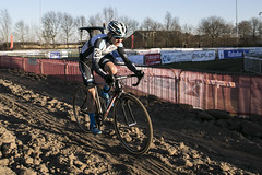 Cyclocross Rucphen 2017 211 (hans905) Tags: canoneos7d cyclocross cycling cyclist cross cx veldrijden veldrit wielrennen wielrenner nomudnoglory