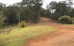 1800 Putty Valley Road, Putty NSW
