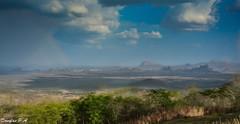 Paisagem Quixadá (Douglas P.A.) Tags: quixada arcoiris galinhachoca chuva monolitos ceará paisagem nuvem