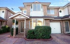 7/31-35 Hampden Road, South Wentworthville NSW
