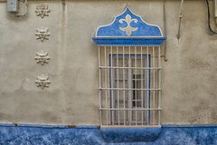 HWW in Chiclana de la Frontera, Andalusia, Spain (Janos Kertesz) Tags: wall architecture building window house old facade exterior tourism ancient texture detail background outdoor home chiclanadelafrontera andalusia spain