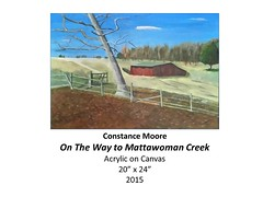"""On the Way to Mattawoman Creek • <a style=""""font-size:0.8em;"""" href=""""https://www.flickr.com/photos/124378531@N04/32444782896/"""" target=""""_blank"""">View on Flickr</a>"""