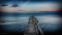 Denmark_3874 (Lothar Heller) Tags: denmark dänemark coast küste sea meer sky
