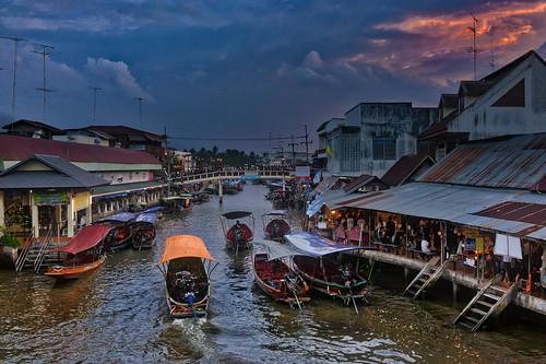 Ampawa Thailand
