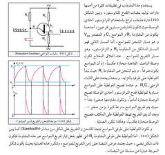 تطبيقات الترانزيستور احادي الوصلة (spacetoon34) Tags: تطبيقات احادي الترانزيستور الوصلة