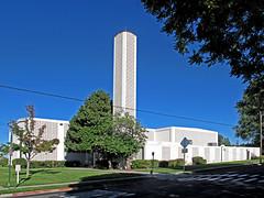 Mountain View Ward LDS Church (lucepics) Tags: church utah churches saltlakecity mormon meetinghouse lds modernarchitecture latterdaysaint