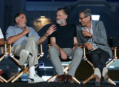 """""""Independence Day Resurgence"""" Global Production Event (Unification France) Tags: usa albuquerque nm"""