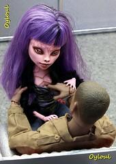 №241. Vol.1/Ep.XI (OylOul) Tags: monster high doll action cam figure 16 create custom hottoys