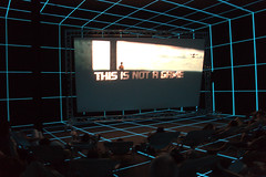 german pavillion hito steyerl 10 (MANYBITS) Tags: 2015 venicebiennial alltheworldsfutures