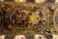 _MG_2305-Edit.jpg (neil.bulman) Tags: church painting poland baroque wroclaw pl wrocaw baroquechurch wojewdztwodolnolskie universitychurchoftheblessednameofjesus churchoftheblessednameofjesus