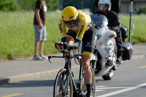 Tour de Suisse 2015 Stage 1 Risch-Rotkreuz