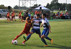 "FC Dallas vs. RSL-AZ U-17/18 • <a style=""font-size:0.8em;"" href=""http://www.flickr.com/photos/50453476@N08/19025617990/"" target=""_blank"">View on Flickr</a>"