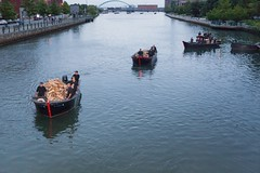 Boat Procession