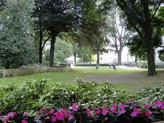 Egmont Park (Joop van Meer) Tags: brussels 2015 gr12 egmontpark
