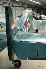 IMG_9198 (harrison-green) Tags: museum war aircraft aviation air duxford imperial spitfire usaf raf b29 f15 iwm