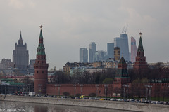 Le Kremlin (Pierre DANZAS) Tags: russia moscow russie moscou moskva