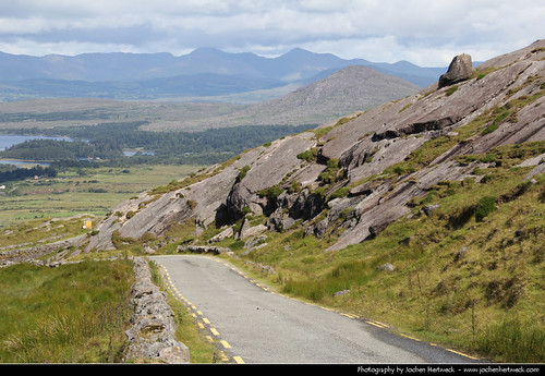 Healy Pass, Beara Peninsula, Ireland