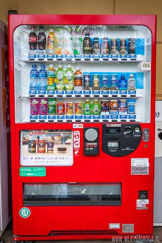 Maszyna z napojami