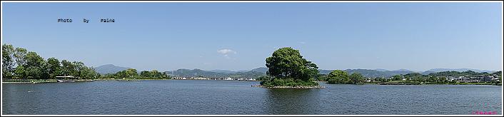 和歌山大池遊園-平池綠地公園 (27).JPG