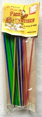 1950s - Pick Up Sticks (Christian Montone) Tags: 1950s pickupsticks midcentury vintagetoys