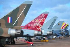 Jet Dispersal (J*A*L) Tags: airshow raf fairford riat airtattoo nikond3 tamron150600 riat2015