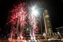 DSC00442 (puggsincyberspace) Tags: night fireworks sony au australia melbourne funky victoria aonya99