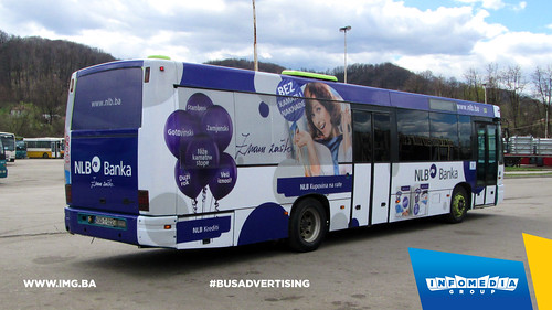 Info Media Group - NLB Tuzlanska banka, BUS Outdoor Advertising, 04-2015 (6)