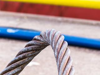 Rope - Tau