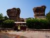 Philedelphia ruins