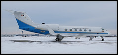 XC-LMF Armada de Mexico Gulfstream G450 (Tom Podolec) Tags: this image may be used any way without prior permission © all rights reserved 2015news46mississaugaontariocanadatorontopearsoninternationalairporttorontopearson