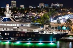 Northern Star Yacht - Fort Lauderdale (Ron Raffety) Tags: yacht northernstar northernstaryacht pier66 fortlauderdale motoryacht megayacht superyacht luxuryyacht lürssen ronraffety ronraffetyphotography