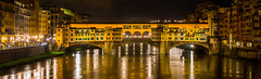 Florence's Icon (Travel by WestEndFoto) Tags: agenre export artificial bridge queuepark flickrtravelbywestendfoto italy bsubject 20150606pjfamily flickrtravelflorence travel architecturephotography queueparkepnextinline tuscany dgeography flickr fother florence firenze toscana it