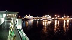 Stena Europe & Oscar Wilde, seen from Isle of Inishmore (andrewjohnorr) Tags: isleofinishmore oscarwilde irishferries stenaeurope stenaline rosslare ferries
