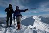 George and Stefan (Pianocchio) Tags: retezat rumänien karpaten carpathian mountain romania national park gentiana bucura peleaga snow winter mountainering mountaineering