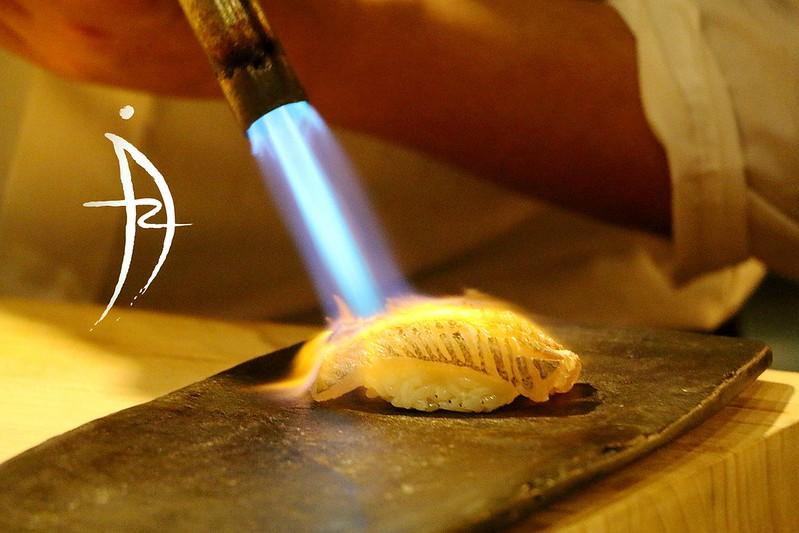 月酒居日式創意無菜單料理105