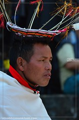 ZeiliangA (Monkfoot) Tags: india nagaland kohima tribal travel tour hornbill festival